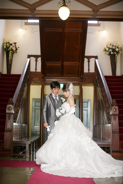 福岡県福岡市中央区西中洲6−29・国の重要文化財建築物である旧福岡公会堂貴賓館