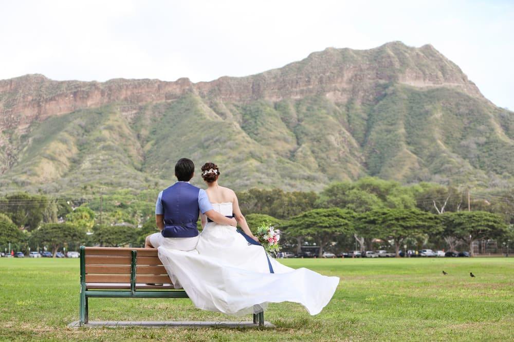 海外旅行先としても、大人気のハワイ。